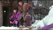 [бг субс] Hong Gil Dong - Епизод 9 - 2/2