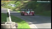 Norma Honda M20 - Bernd Letmade - Wolsfelder Bergrennen 2012