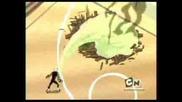 Mortal Kombat - Ben 10 Style