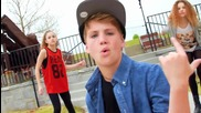 Kanye West - Clique ( Haschak Sisters & Mattybraps Cover )
