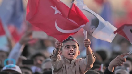 Turks Head to the Polls in Crucial Parliamentary Election