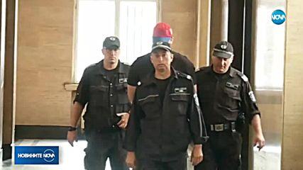 Обвиняемият Йоан Матев отново се изправя в съдебната зала