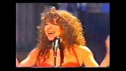 Mariah Carey - Cant let go (live 1991)