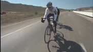 Силата на Волята- Phil Keoghan - The Ride Trailer