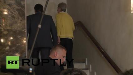 Среща в Минск за кризата в Украйна