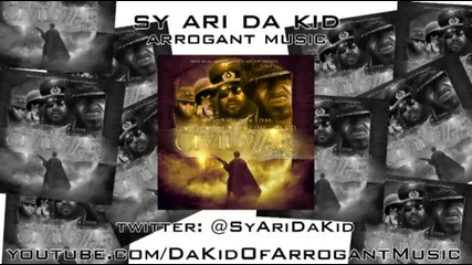 Sy Ari Da Kid Ft D-bo & Dae Dae - Another One