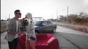 Denisa Si Valentino - Pana Cand Stelele Se Sting (official Video Clip) Hit 2014