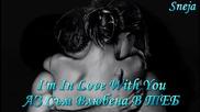 ® Doro Pesch - I'm In Love With You - Аз Съм Влюбена В Теб +bg превод