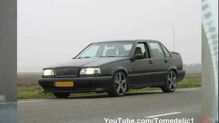 Volvo 850r Td Turbo 420 hp