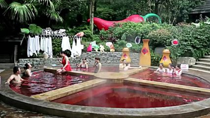 These hot-pot-hot-springs will certainly spice up your trip to China!