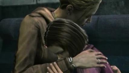 Gamescom 2011: Amy - Walking Nightmare Trailer