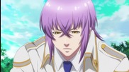 Kamigami no Asobi Episode 6