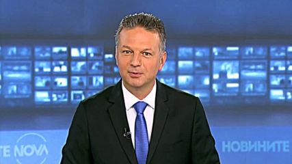 Ники Дойнов поздравява Vesti.bg за рождения ден