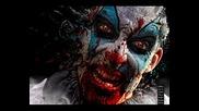 » Scary Clown Techno « Daniel Greenx - Connecting Dots