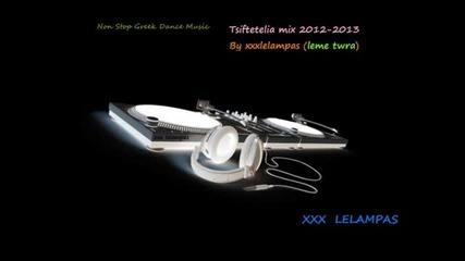 Tsiftetelia mix (2013)-non Stop Greek Dance Music