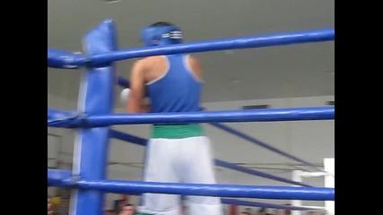s sinqta kaska bogomil [ stareca moqta gordost :d:d ] levski boks..