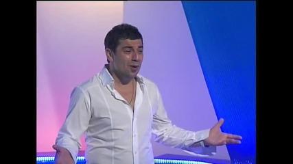 Jovan Perisic - Pustite me da je prebolim (hq) (bg sub)