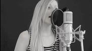 Неповторима! Едно момиче с вълшебен глас! Payphone - Maroon 5 cover - Beth