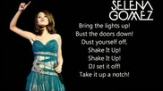 •2o11 • Selena Gomez - Shake It Up