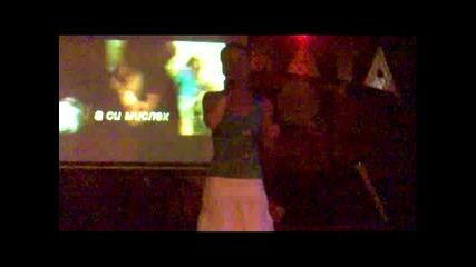 Ванина - Ти Не Дойде (маската 09.07.2009)