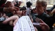 Глад за вестник в България
