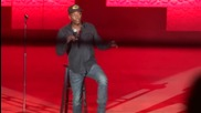 New Dave Chappelle Stand Up - Clip 2 (2015)
