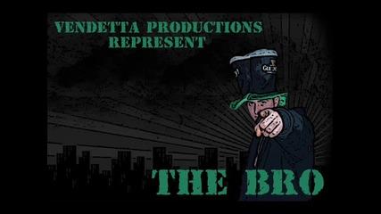 The Bro - Тя