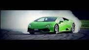 Top Gear Series 22 E1 (part 2) + Bg sub
