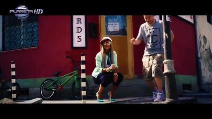 Андреа ft. Hong Kong - Без окови