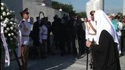 Cuba: Patriarch Kirill honours Cuban independence hero in Havana
