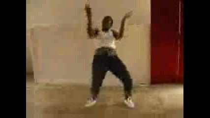 бразилка Танцува