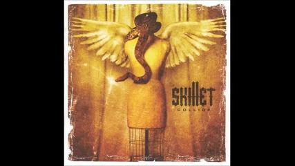 Skillet - Collide (full Album)