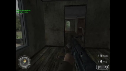 Call of Duty 2 епизод 23
