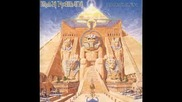 #046. iron Maiden - Powerslave (100 greatest metal sogs)