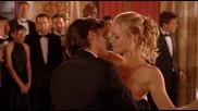 Чък - Брайс и Сара танцуват ламбада
