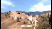 Colin Mcrae: Dirt 2 - Brand Director Interview trailer Hd