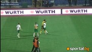 01.04.09 България - Кипър 2:0 Радоста след мача
