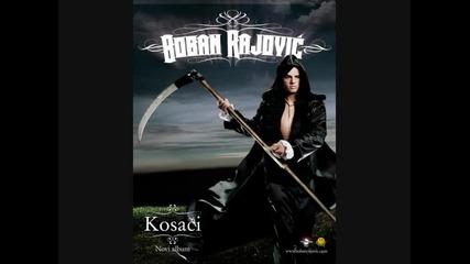 ! Promo 2010 ! Boban Rajovic - Bar Beograd