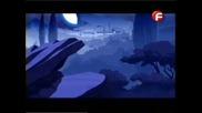 Екшън Мен Алфа тим - 2x12 - Програмиран