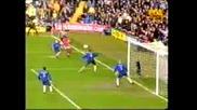 Kanu - Goal For Arsenal vs. Chelsea