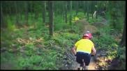Най-якото видео - Планинско колоездене