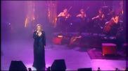 Lara Fabian - Mistral gagnant - prevod