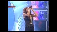 !!! Есил Дюран Пее Кен Лий /remix / на живо в Music idol / 19.05.08 / [ *високо качество*