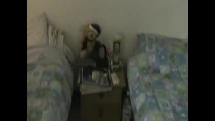 Nocton, Hostel2, Room115, 2007.mpg