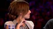 16 Годишната Шер рапира на песента - Turn my swag on ( Keri Hilson ) 03.09.2010.