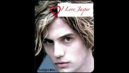 Alice & Jasper - You Are My Destiny { Eternal Love }