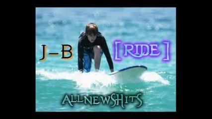 Justin Bieber - Ride