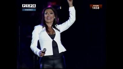 Ceca - Maskarada - (Live) - Istocno Sarajevo - (Tv Rtrs 2014)