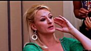 Dance Moms (С2Е21) - Аби и Кристи се бият и обижда Клоуй и Брук