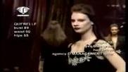 Fashion Tv - Model. Querelle Fall Winter..